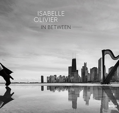 Image result for ISABELLE OLIVIER IN BETWEEN  CD